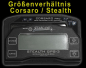 Preview: Vergleich Corsaro Stealth Laptimer
