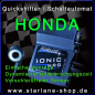 Preview: Quickshifter - Schaltautomat Honda